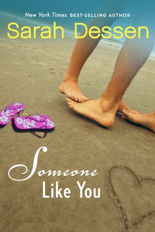 Someone Like You friendship quotes