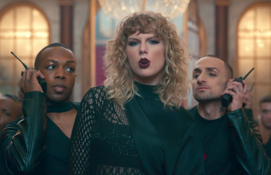 Taylor Swift didn't get nominated for a Grammy — here's why