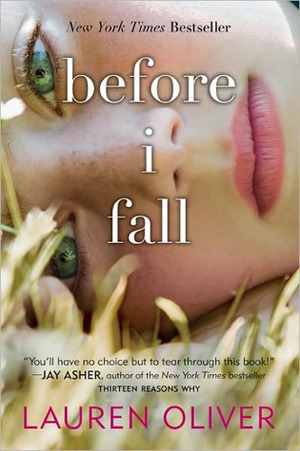 Before I Fall friendship quotes
