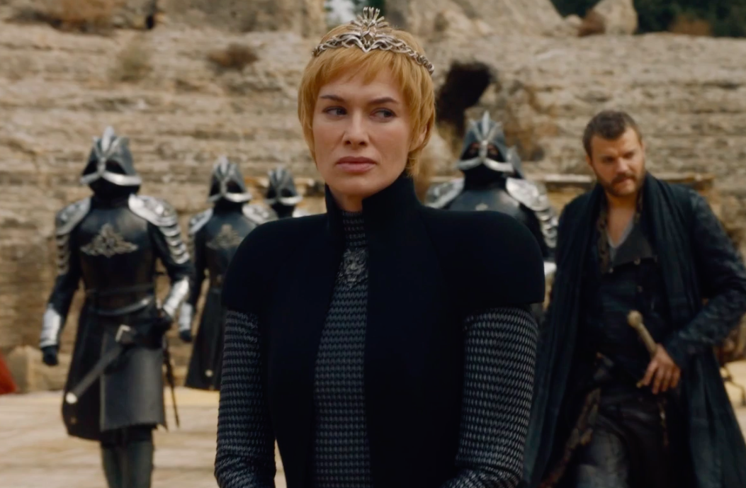 This deleted <em>Game of Thrones</em> scene could have changed everything for Cersei, and we wish they'd kept it