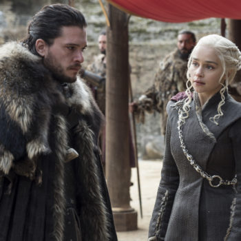 """""""Game of Thrones"""" is literally filming multiple endings to keep spoilers from getting out"""