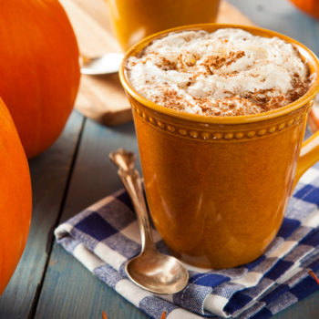 A pumpkin spice season tracker exists, just so you know