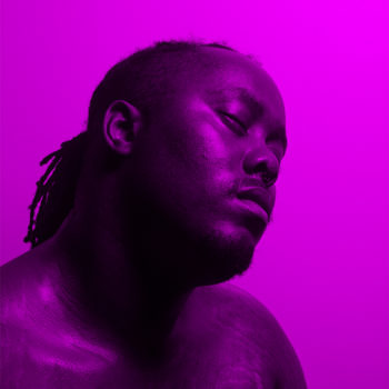 "This photographer's touching ode to color and the black body is inspired by ""Moonlight"""