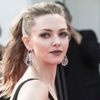 Amanda Seyfried's outfit reminds us of the culottes of our youth