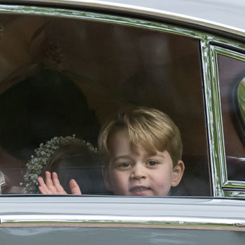 This is how William and Kate plan to make Prince George's first day of school as normal as possible, and aww