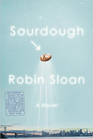 Picture of Sourdough Book
