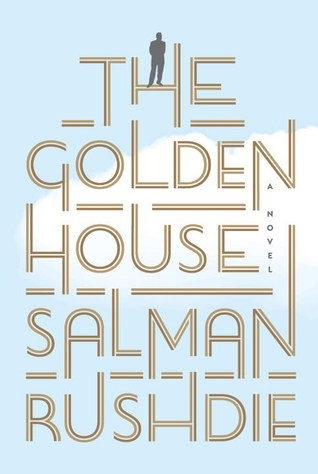 Picture of The Golden House Book