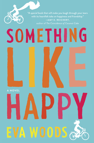 Picture of Something Like Happy Book