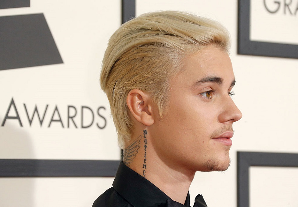 Justin Bieber just became the second person ever to hit this Twitter record