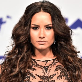 Demi Lovato's stylist revealed the biggest hair trend for fall, and we're not mad about it