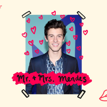 "A grown woman reviews her love of Shawn Mendes, his ""MTV Unplugged"" performance, and his signature fragrance"