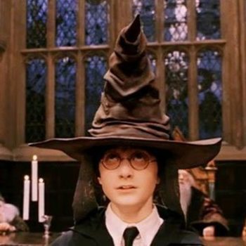 This is the Hogwarts house that most Americans are sorted into