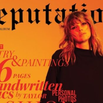 """Ready or not, Taylor Swift's next single """"Ready For It"""" is here"""
