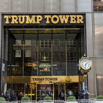 The Justice Department says it has found no evidence that Obama wiretapped Trump Tower