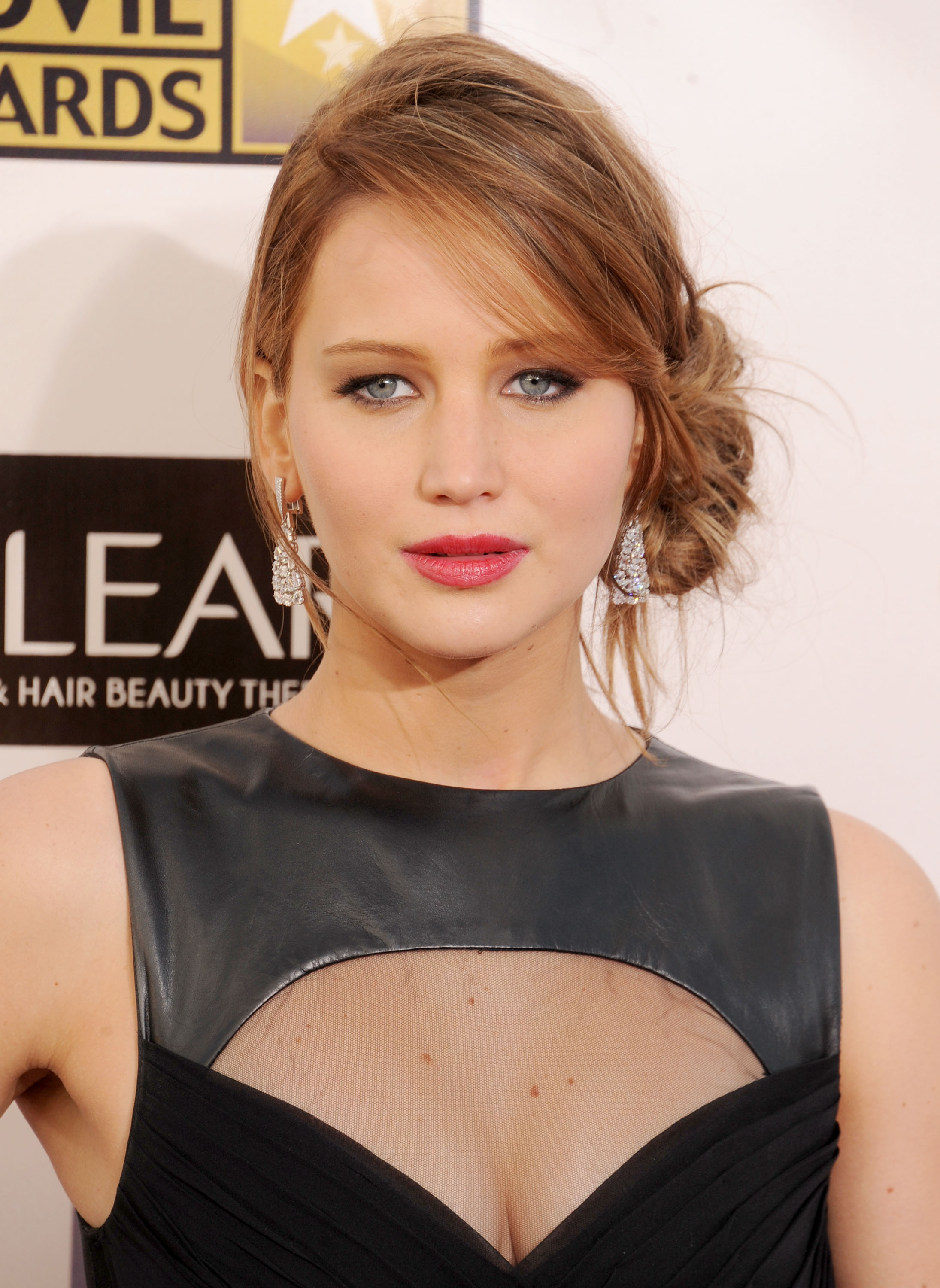 Jennifer Lawrence Hair Jennifer Lawrences All Time Best Hairstyles