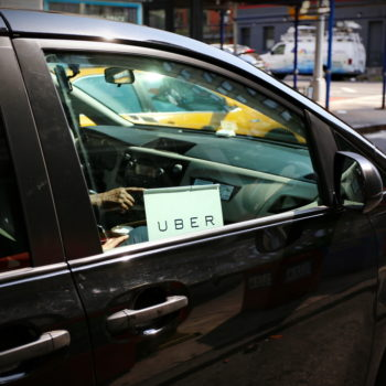 Susan Fowler is still fighting for employee rights at Uber