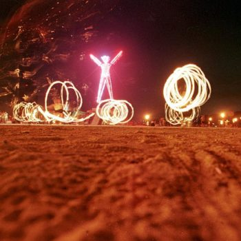 A man has died at Burning Man, and the whole situation is so upsetting