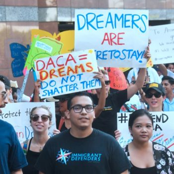 Trump is expected to end the DACA program — here's what that means for undocumented immigrants