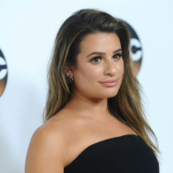 Lea Michele just opened up about her decision to leave Ryan Murphy shows behind for good