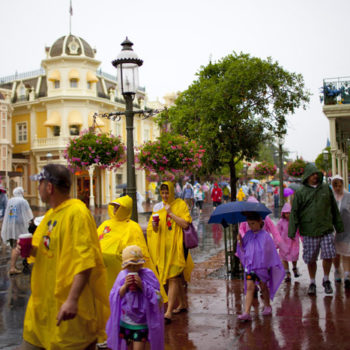 Hurricane Irma is heading right for Disney World, but don't freak out