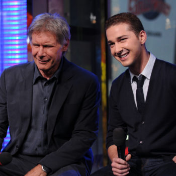 """Shia LaBeouf will not return for """"Indiana Jones 5,"""" and you know what, that's perfectly fine with us"""