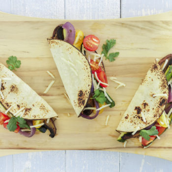 16 recipes for vegetarian tacos, because every day should be Taco Tuesday