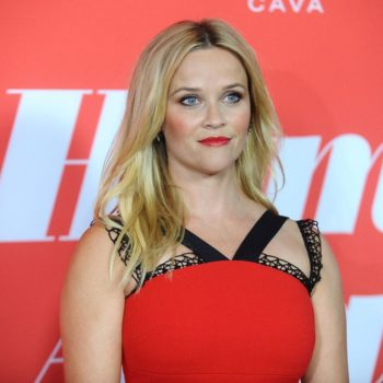Reese Witherspoon opened up about the type of guy nobody should date