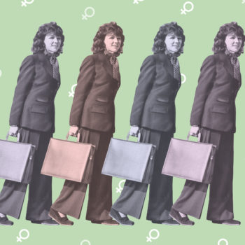 People *still* unfairly judge businesses operated by women, according to this study