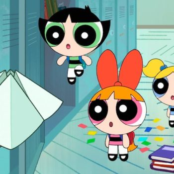 The Powerpuff Girls are getting a fourth member, and this is all kinds of sugar, spice, and everything nice
