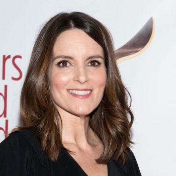 """Tina Fey has two big announcements, and one of them involves the """"Mean Girls"""" musical"""