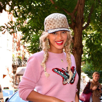 We now know what Beyoncé's birthday cake looked like, and it is bey-ond