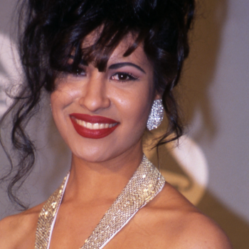 You can now buy Selena tees at Forever 21, and we've got to bidi bidi bom bom our way there