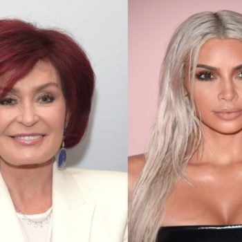 This is why Sharon Osbourne's comments about Kim Kardashian's nude selfies are so problematic