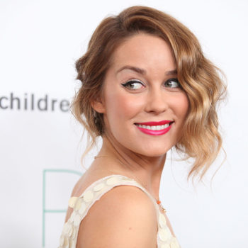 Lauren Conrad's short bob is going to be the hair trend of 2018