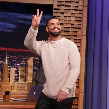 Drake's interior decorating choices prove he's the ultimate Beyoncé fan