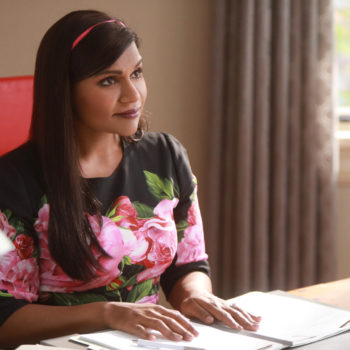 """Mindy Kaling just explained why *now* is the right time to end """"The Mindy Project"""""""