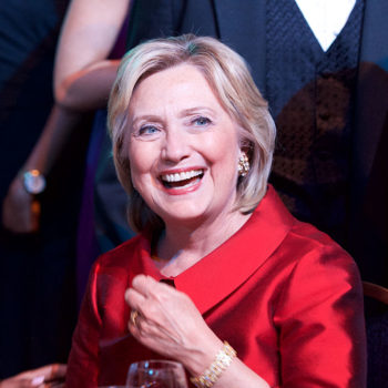 """Hillary Clinton is set to appear on """"The Daily Show with Trevor Noah"""" for the first time ever"""