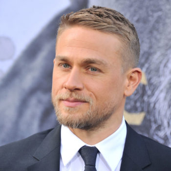 Charlie Hunnam shared how he keeps the romance alive with his girlfriend, and we're swooning