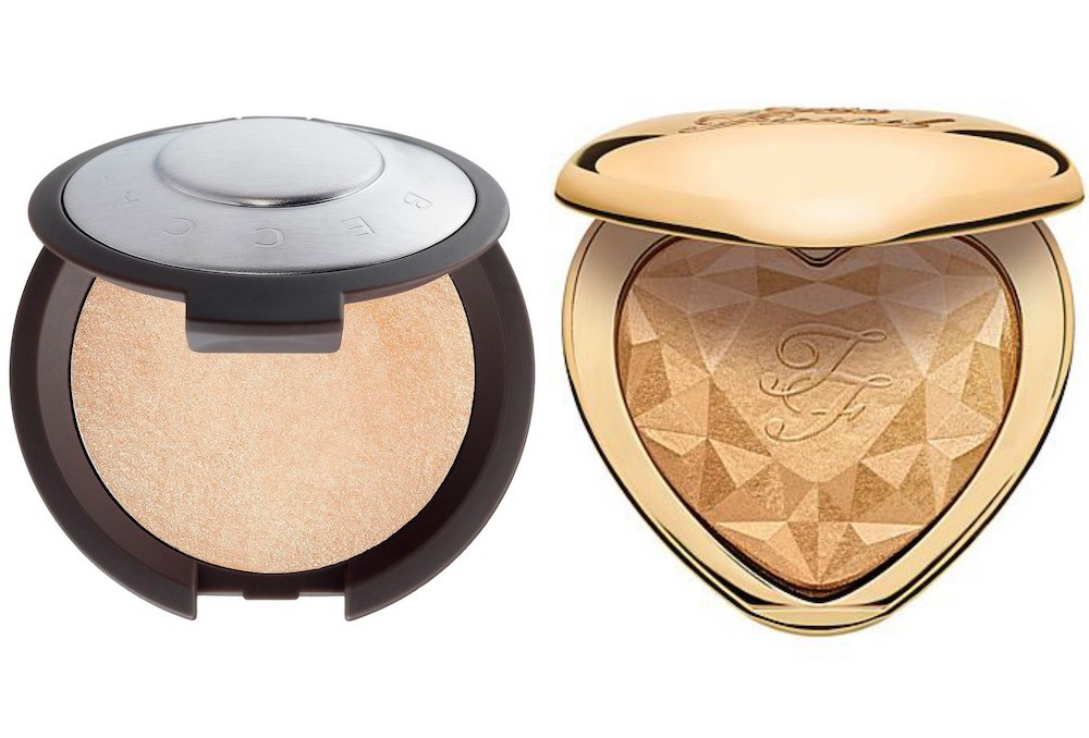 The search is over: here are 13 highlighters that look great on women of color
