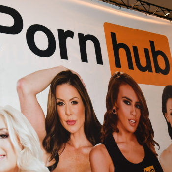 This is why Pornhub is at New York Fashion Week this year