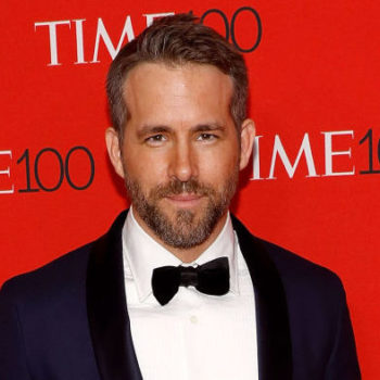 Ryan Reynolds has some choice words for Hurricane Harvey and Hurricane Irma — and a way for you to help