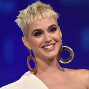 You'll barely recognize Katy Perry in this epic throwback pic of her 13-year-old self
