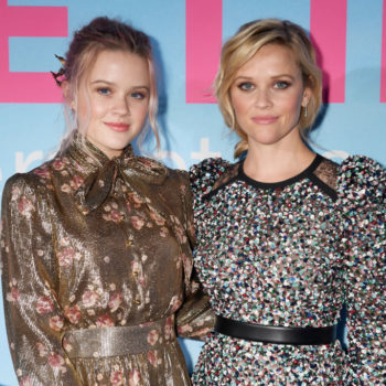 You won't be able to tell the difference between Reese Witherspoon and her daughter in these birthday Instagram posts