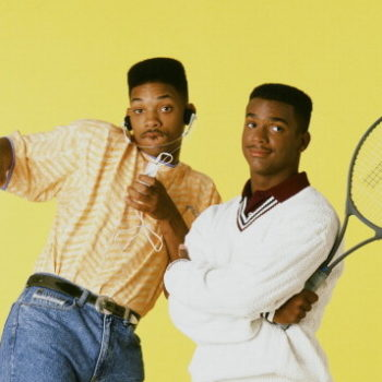 """The Fresh Prince of Bel-Air"" showed me there is no one way to be Black"