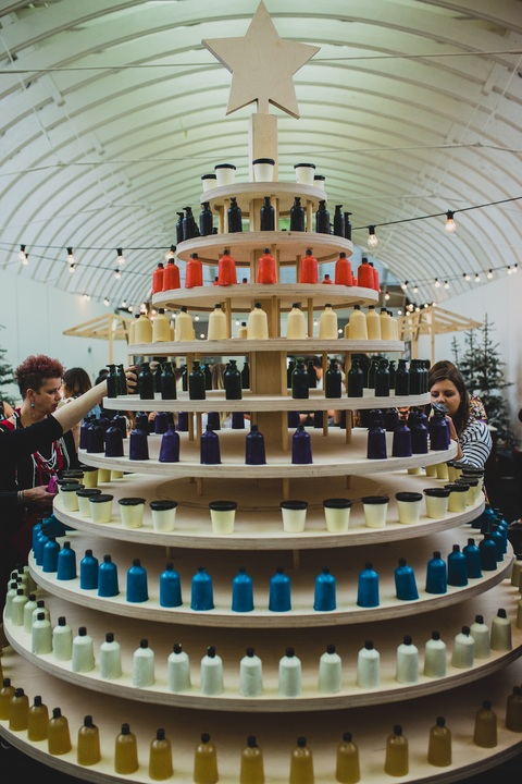 Lush Had A Bath Bomb Convention And Here Are 8 New