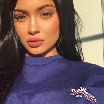Kylie Jenner recalls the real reason why she got lip injections