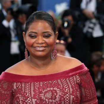 This is why Octavia Spencer is done with shapewear