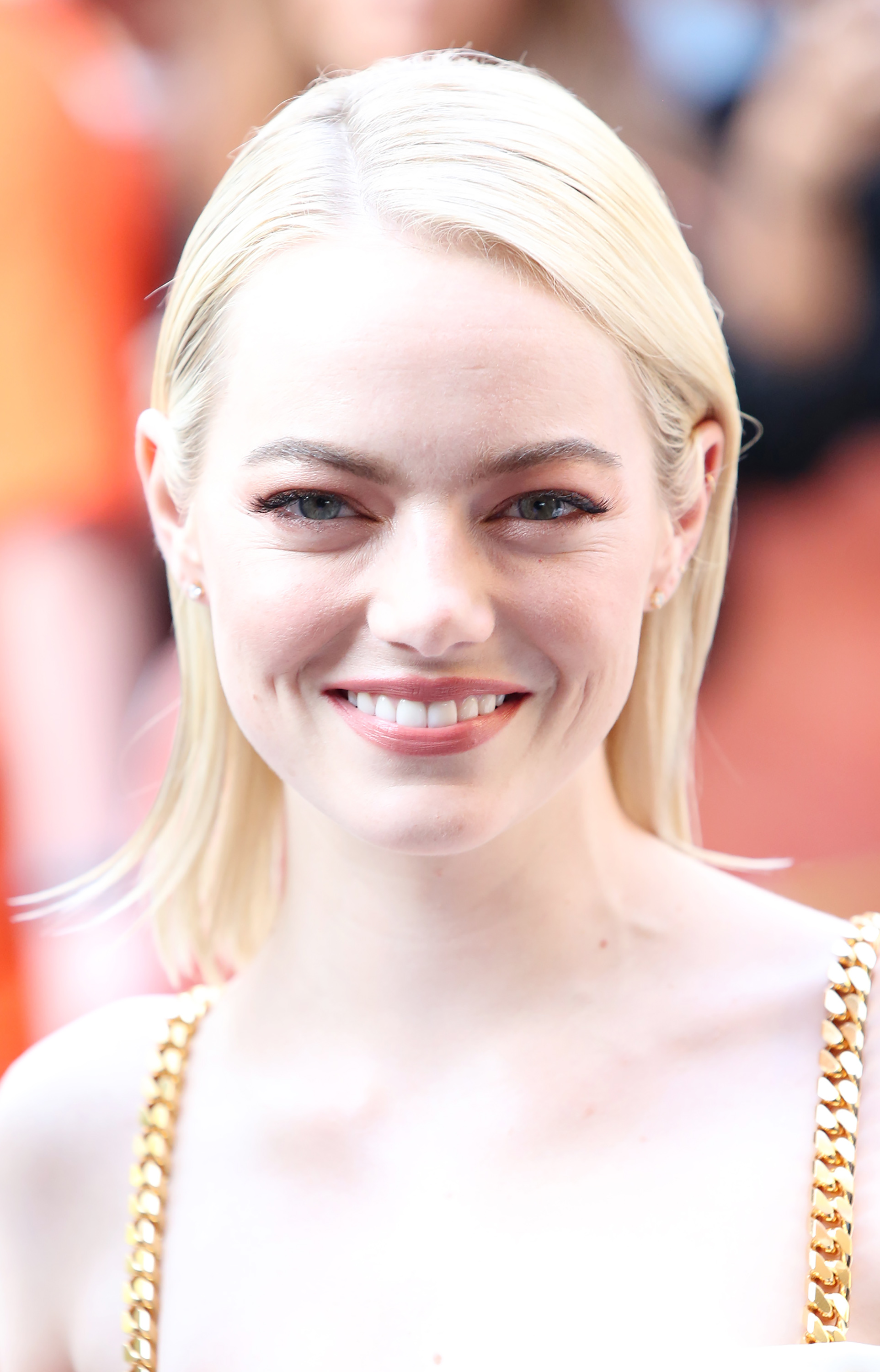 Emma Stone Could Be Draco Malfoy S Sister With This