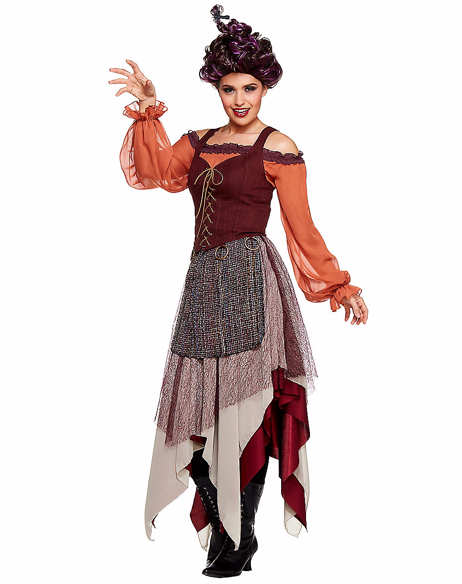 """""""Hocus Pocus"""" Adult Halloween Costumes Exist, And Thank"""