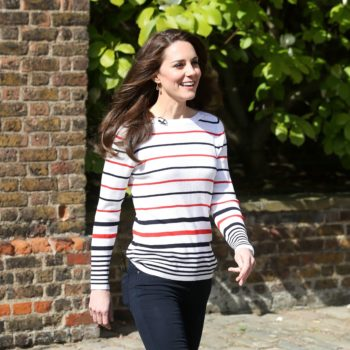 A definitive guide to Kate Middleton's favorite fashion finds
